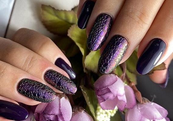 Дизайн ногтей, новинки 2020: френч, нежные, яркие, от мастеров nail-art