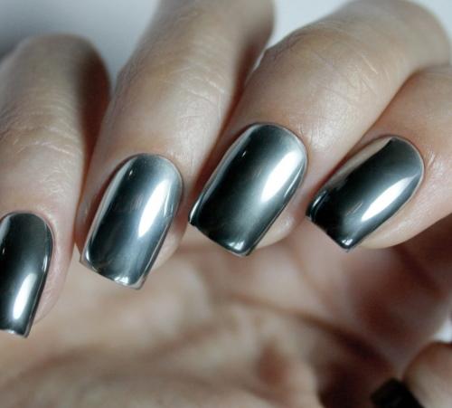 Корейский маникюр для ногтей на короткие и длинные ногти. Фото