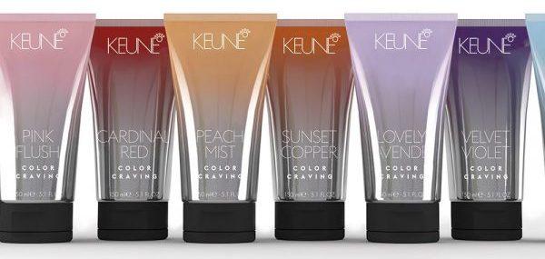 Кене (Keune) краска для волос. Палитра, отзывы, цена