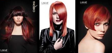 Lakme (Лакме) краска для волос. Палитра цветов, отзывы, цена