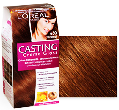 Карамельный цвет волос для зеленых, голубых, карих глаз. Фото