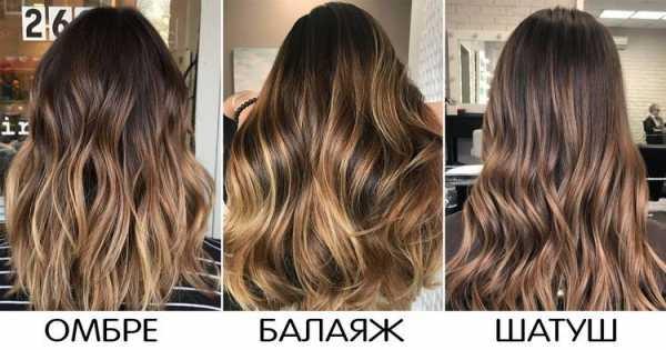 Коричневый цвет волос без рыжины и красноты. Фото до и после, краски