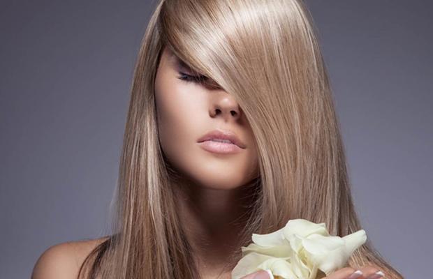 Красивое окрашивание русых волос на средние, длинные, короткие локоны. Фото